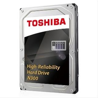 TOSHIBA N300 NAS 4TB SATA 128MB        7200RPM ...