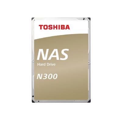 TOSHIBA N300 NAS HDD 14TB - 256MB