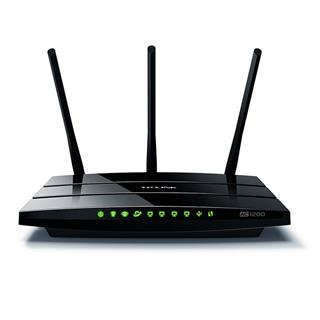 ROUTER ARCHER AC1200 WIRELESS DUALBAND TPLINK