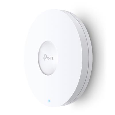 TP-LINK AX3600 CEILING MOUNT DUAL-BAND  AP 1X2.5GBPS 1148MBPS AT 2.4G