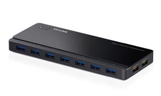 HUB USB TP-LINK CONCENTRADOR DE 7 USB 3.0 2 PT DE ...