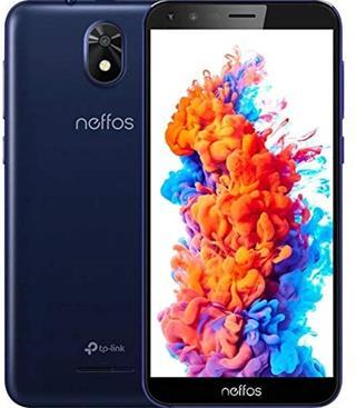 "TP-Link Neffos C5 Plus 1GB 8GB 5.34"" azul"