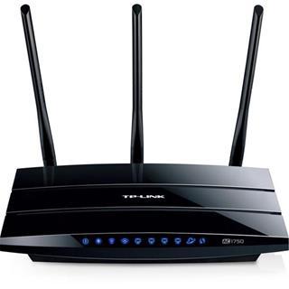 TP-LINK Router Gigabit Inalámbrico de Banda Dual ...