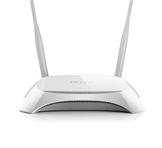 TP-LINK Router inalámbrico N 3G/4G