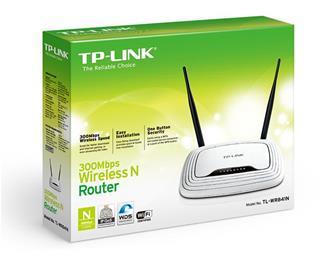 TP-LINK Router inalámbrico N a 300 ...