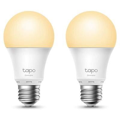 TP-Link Tapo L510E Bombilla Smart Wi-Fi Regulable ...