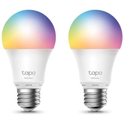 TP-Link Tapo L530E Bombilla de Luz Wi-Fi ...