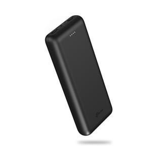 Batería portátil TP-Link TL-PB20000 20000mAh powerbank negra