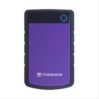 Transcend 4TB STOREJET2.5  H3P  PORTABLE HDD
