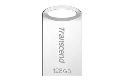 Transcend JetFlash 710     128GB USB 3.1 Gen 1