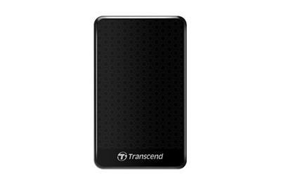 Transcend StoreJet 25A3 2.5  2TB USB 3.1 Gen 1