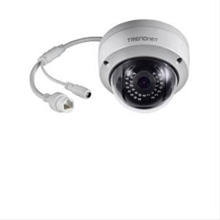 TRENDNET INDOOR/OUTDOOR 1MP 720P POE