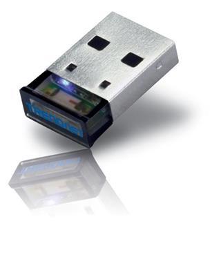 TRENDNET MICRO BLUETOOTH USB ADAPTER     (10M)