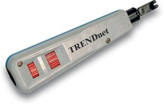 TRENDNET PUNCH DOWN TOOL                 WITH 110 ...