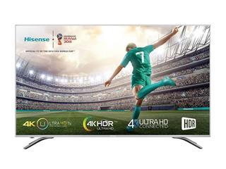 "TV HISENSE 50A6500 50"" UHD 4K 3840x2160 SMART ..."
