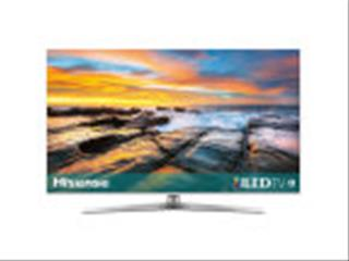 "TV HISENSE 55U7B 55"" LED 4K HDR ULTRA SLIM STV MHOTEL WIFI HDMI"