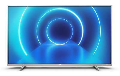 TV LED 43´´ PHILIPS 43PUS7555/12 4K ...