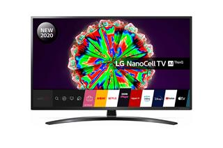 TV LED 65  LG 65NANO796 SMART TV 4K UHD IA ...