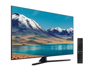 "TV Led Samsung Ue50tu8505uxxc 50"" 4k Uhd ..."