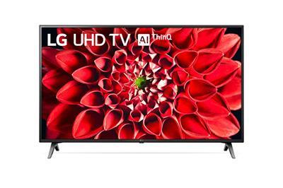 """TV LG 55UN71003LB 55"""" LED UHD 4K SMART WIFI NEGRO ..."""