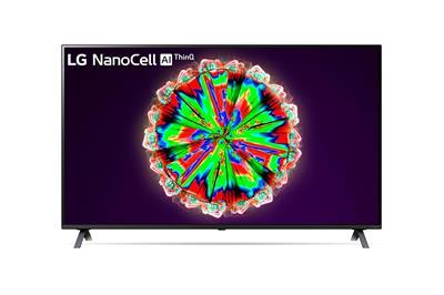 "TV LG 65NANO806 65"" UHD 4K SMART WIFI NEGRO HDMI ..."