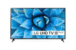 """Televisor Lg  TV 65UM7050PLA 65"""" 3840x2160 4K ..."""