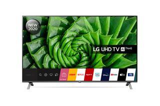 """Televisor LG 65UN80006LA 65"""" 3840x2160 4K SMART ..."""