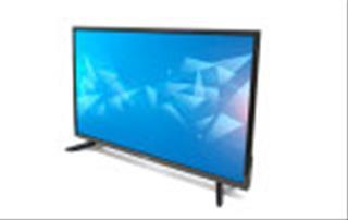 "TV MICROVISION 50"" 50FHDSMJ18-A LED FHD SMART TV NEGRO"