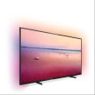 """TV PHILIPS 50PUS6704 50"""" FHD NEGRO HDMI USB ..."""