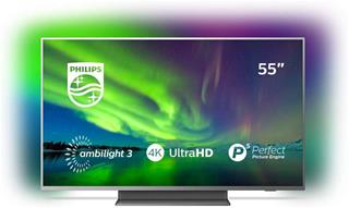 "Tv PHILIPS 55PUS7504 55"" 3840x2160UHD 4K Smart Tv ..."