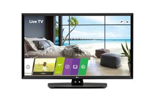 "Televisor LG 49LU661H 49"" LCD FullHD"