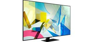 "Tv Qled 55"" Samsung Qe55q80tatxxc 4k Tv.Smart tv ..."