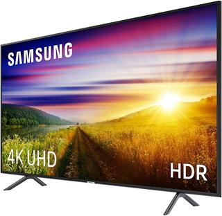 "Tv Samsung Led Ue55tu7105 55"" 3840x2160 4k Uhd ..."