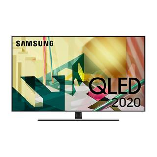 "Tv Samsung Qe55q75tatxxc 55"" 4k 3840x2160 Smart ..."