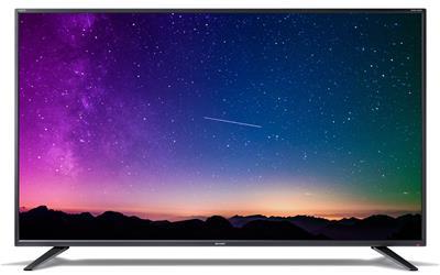 """TV SHARP 55BJ2E 55"""" LED UHD 4K SMART WIFI NEGRO ..."""