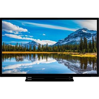 TV TOSHIBA 24' HD READY DVB T2.2HDMI· Despreciintado