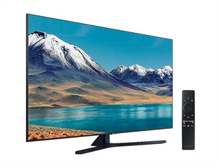 "TV 50"" SAMSUNG UE50TU8505UXXC 4K UHD, ..."