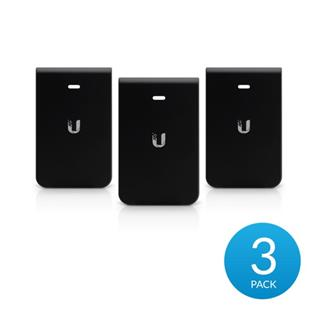 UBIQUITI BLACK COVER CASING FOR IW-HD IN-WALL HD 3-PACK