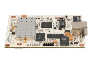 Placa base Ubiquiti LS5 5GHz MMCX 400 mW AirOS
