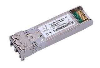 Ubiquiti Networks MODULO SFP UBIQUITI UF-MM-10G