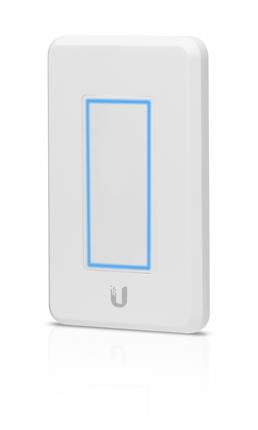 UBIQUITI UDIM-AT ON/OFF + DIMMER WALL SWITCH TO MANAGE THE ULED
