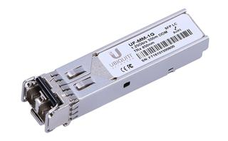 UBIQUITI UF-MM-1G SFP MODULE MULTI-MODE 1.25GBPS ...