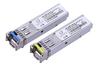 UBIQUITI UF-SM-1G-S SFP MODULE SINGLE-MODE ...