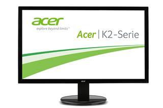 "MONITOR LED 21.5"" ACER  K222HQLBD FHD VGA/DVI"
