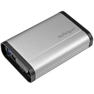 Startech CAPTURADORA USB 3.0 A DVI HD
