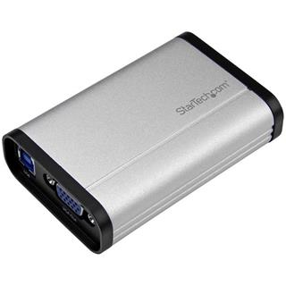 Startech CAPTURADORA USB 3.0 A VGA HD
