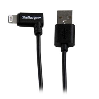 STARTECH.COM CABLE 1M USB A LIGHTNING APPLE  IPOD ...