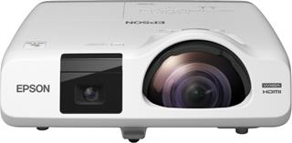 Epson Projector Eb-536Wi