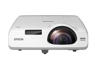 Proyector multimedia Epson EB-525W