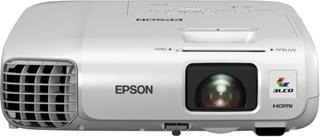 Proyector multimedia Epson EB-965H